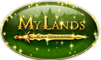 MyLands - браузерная онлайн стратегия