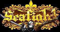 Seafight -  бесплатная онлайн-игра в браузере про пиратов