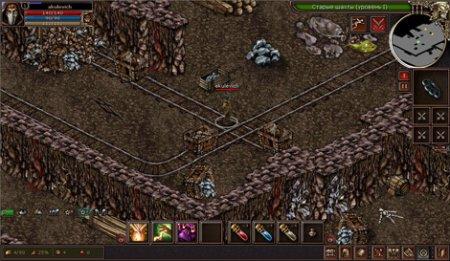 Soul: Осколки Снов - бесплатная браузерная онлайн игра