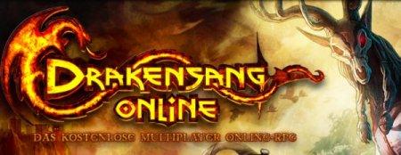 Новая бесплатная ролевая игра Drakensang
