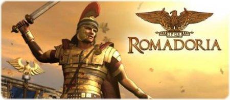 Romadoria - бесплатная онлайн стратегия про Древний Рим