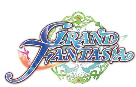 Grand Fantasia - клиентская MMORPG жанра фэнтези