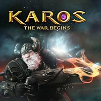 Карос Начало - бесплатная онлайн игра