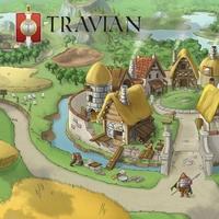 Травиан - браузерная онлайн стратегия нового времени