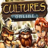 Cultures Онлайн - браузерная онлайн-стратегия про викингов