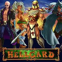 Hellgard - бесплатная браузерная RPG игра