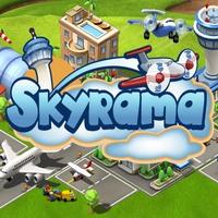 Skyrama - бесплатная онлайн-игра симулятор