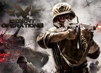 Desert Operations - бесплатная онлайн игра в браузере
