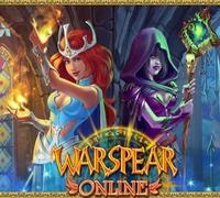 Warspear Online - мобильная онлайн игра