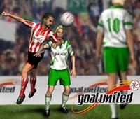 GoalUnited - футбольный менеджер в браузере