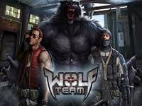 WolfTeam - онлайн шутер с клиентом