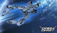 DarkOrbit - браузерная онлайн игра про космические баталии