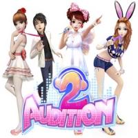 Audition 2 - танцевальная онлайн игра