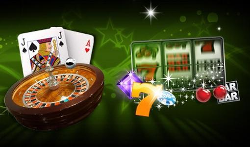 Популярность азартных онлайн игр