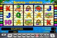 Азартные игры и увлекательное путешествие с игровым аппаратом Bananas go Bahamas