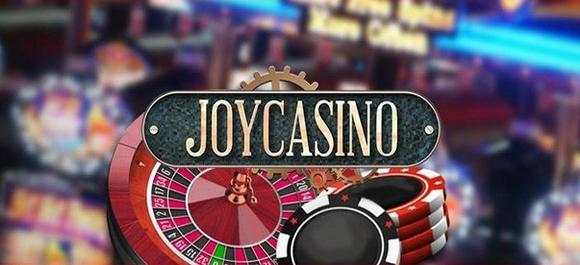 Особенности и преимущества нового игрового клуба Joy Casino