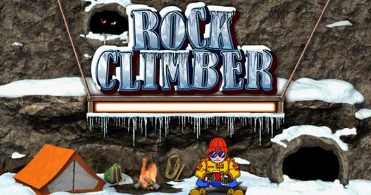 Популярный игровой аппарат «RockClimber» в JoyCasino