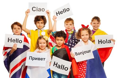 Преимущества обучения иностранному языку в детстве