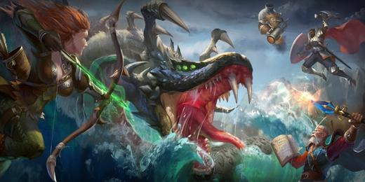 Что такое MMORPG игры и в чем их суть
