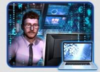 Проект космического интерактивного клуба
