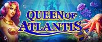 Queen of Atlantis - яркая новинка гемблинг рынка